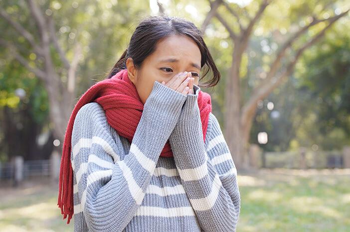Bukan Hanya Udara Dingin, Ini Penyebab Lain Hipotermia