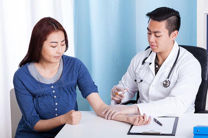 Bukan Cuma Bayi, Orang Dewasa Butuh Imunisasi DPT