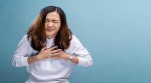 Bukan Karena Gugup, Ini Penyebab Jantung Berdetak Cepat