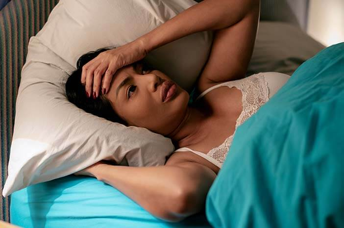 Cara Aneh yang Efektif untuk Atasi Insomnia
