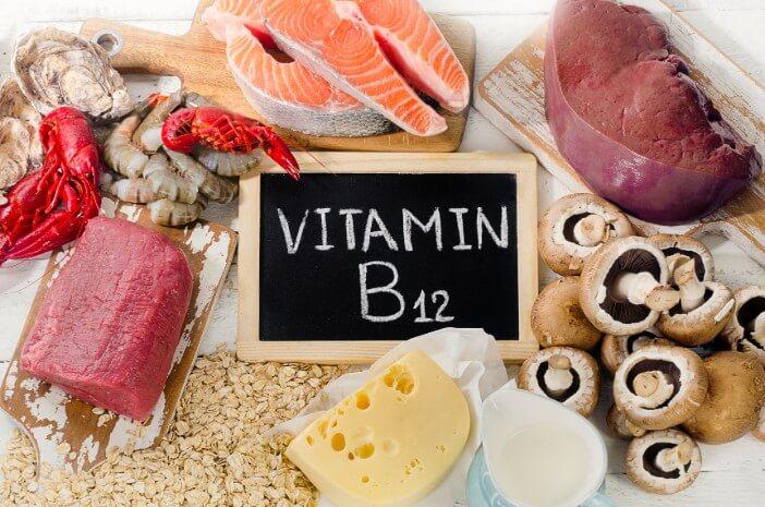 Ini Cara Mencegah Anemia Defisiensi Vitamin B12 dan Folat