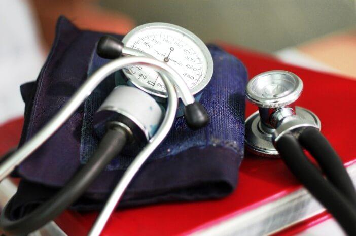 Cegah Hipertensi agar Tidak Menyebabkan Gangguan Jantung