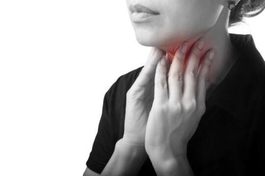 Cegah Faringitis dengan Menerapkan Gaya Hidup Sehat