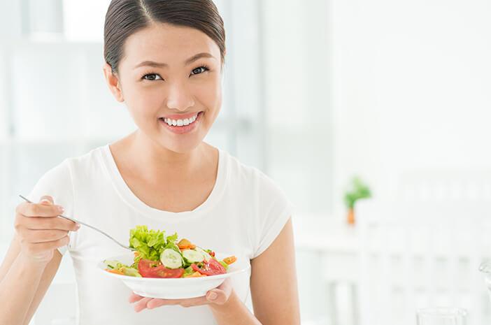 Cegah Kolesterol Naik, Konsumsi 6 Makanan Ini Saat Puasa