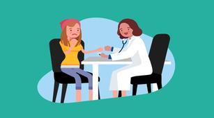 Cegah Laringitis, Perlukah Vaksinasi Flu?