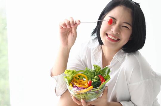 Cegah Sindrom Nefrotik dengan 3 Diet Sehat Ini