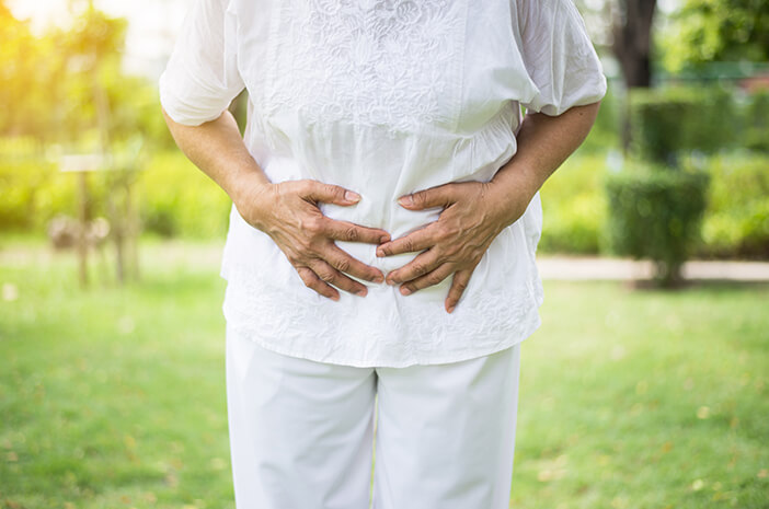 Dapatkah Kondisi Liposarcoma Dicegah?