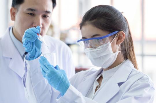 Diagnosis Penyakit Tifus dengan Tes Mikrobiologi, Ini Penjelasannya