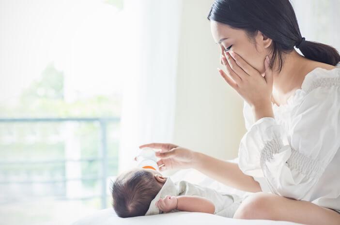 Diagnosis Postpartum Depression dengan Pemeriksaan Ini