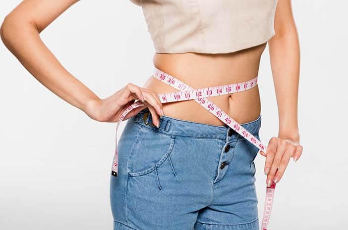 Diet Bisa Perparah Asam Lambung