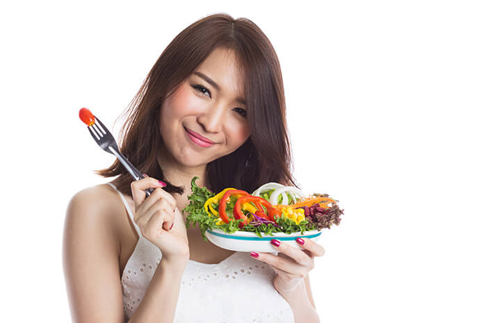 Diet Ornish, Turun Berat Badan Sambil Sehatkan Jantung