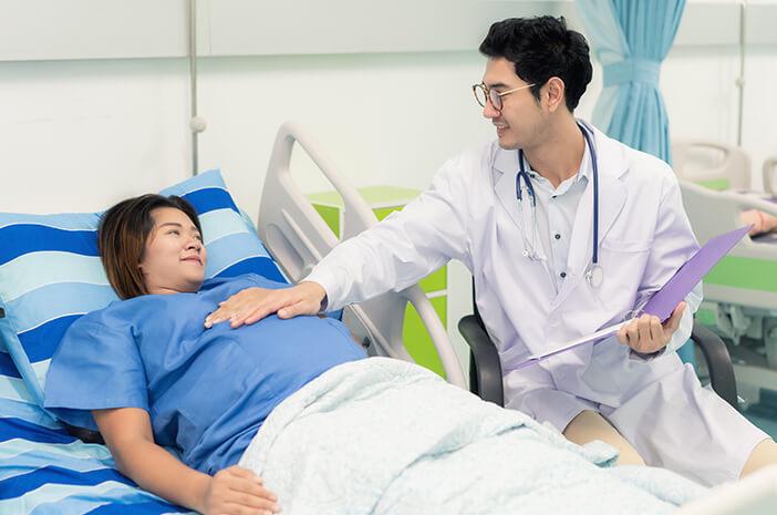 Eklampsia bisa Mengancam Nyawa Ibu Hamil dan Janin, Mengapa?