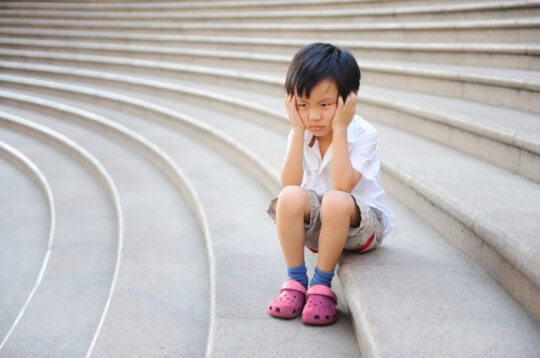 Encopresis Bisa Pengaruhi Kondisi Psikologis Anak