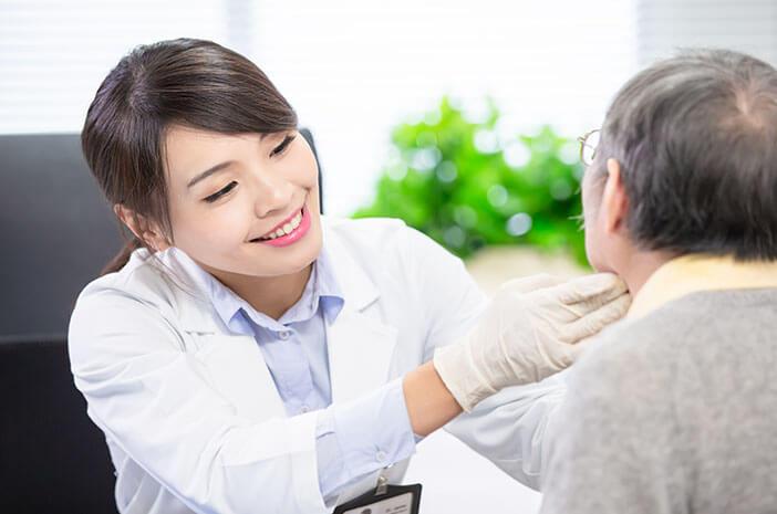 Endoskopi THT dan Nasal Endoskopi, Apa Bedanya