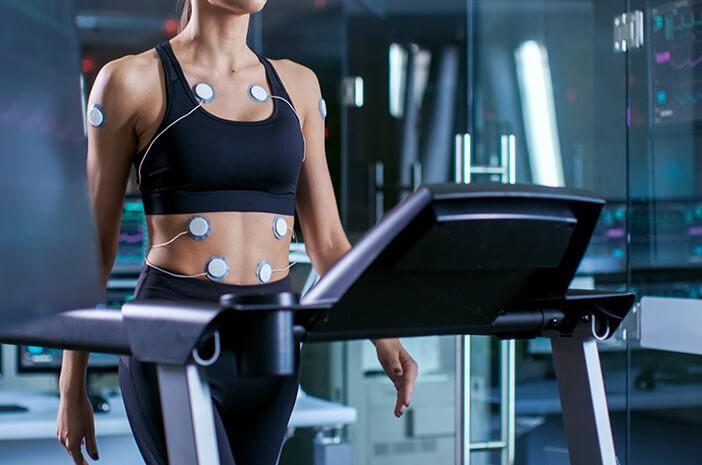 Enggak Cuma Buat Olahraga, Treadmill Bisa Jadi Prosedur Pemeriksaan Kesehatan