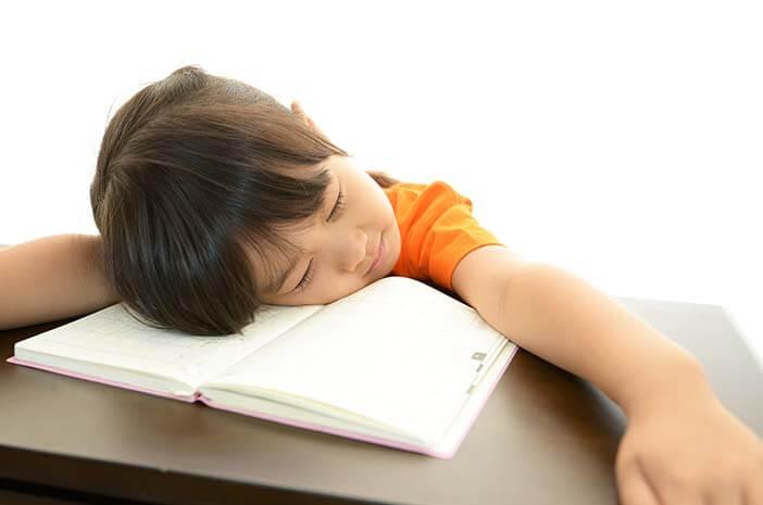 Gangguan Metabolik pada Anak, Ketahui 4 Hal Ini