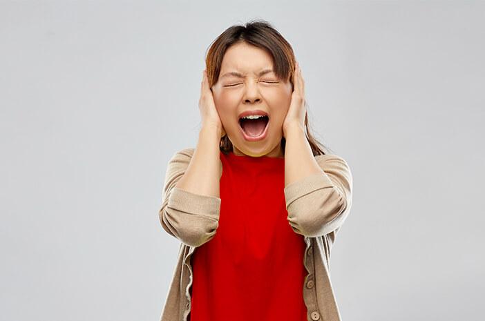 Gangguan Panik Bisa Menyebabkan Stroke?