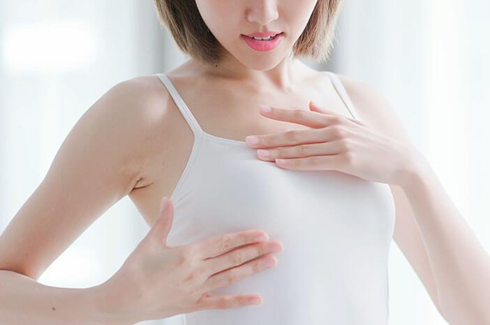 Gejala Kanker Payudara yang Perlu Diketahui