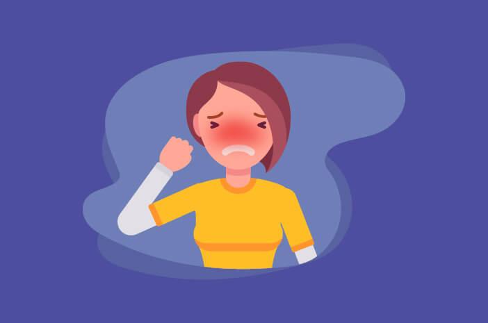 Gejala Mirip, Lupus Sering Dikira Sakit Tipes dan DBD