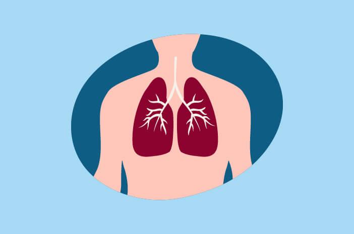Gejalanya Mirip, Ini Bedanya Histoplasmosis dan Tuberkulosis