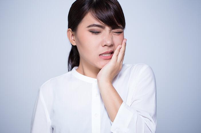 Gingivitis Bisa Bikin Sakit Gigi