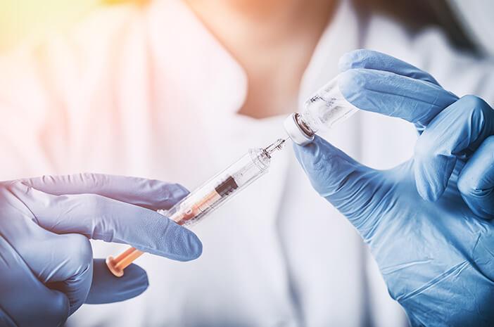 13 Mitos Imunisasi Ini Resmi dari WHO