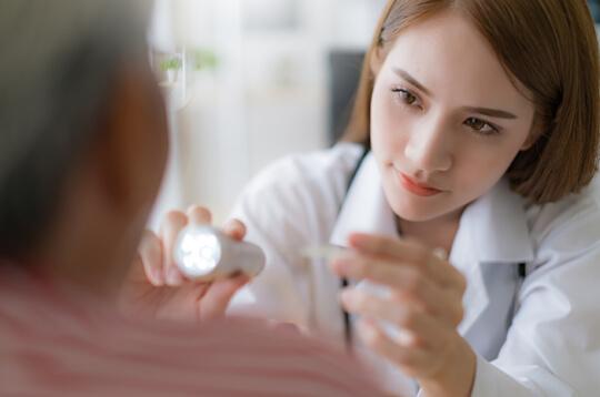 Harus Tahu, 5 Fakta Penting Mengenai Adenoiditis