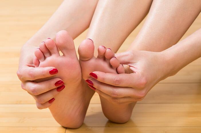 Harus Tahu, Cara Penanganan Tepat Artritis Gout