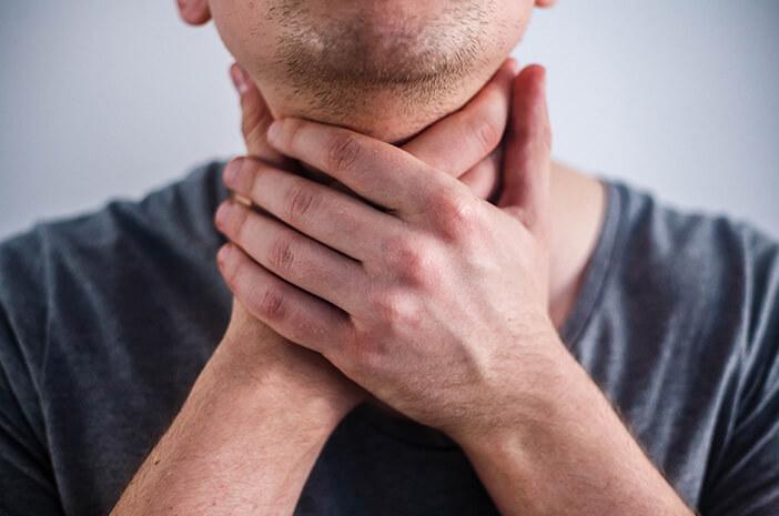 Hati-Hati, Gejala Hipotiroidisme Ini Sering Diabaikan