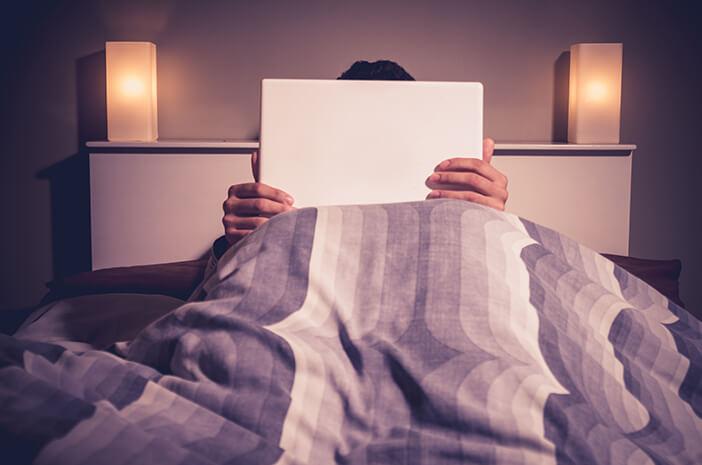 Hati-Hati, Ini 5 Efek dari Terlalu Sering Masturbasi pada Pria