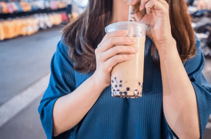 Hati-Hati, Konsumsi Bubble Tea Tiap Hari Tingkatkan Risiko Kanker