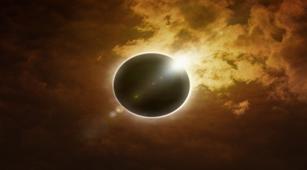 Heboh Lihat Gerhana Matahari Cincin, Alasan Manusia Terobsesi Peristiwa Viral