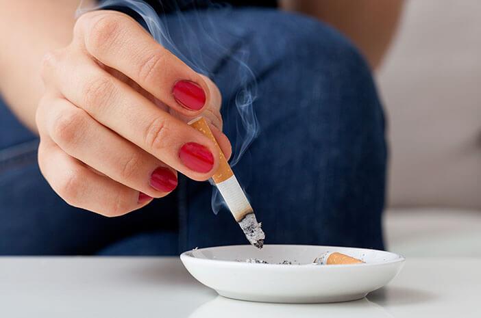 Hentikan Kebiasaan Merokok untuk Mencegah Melena