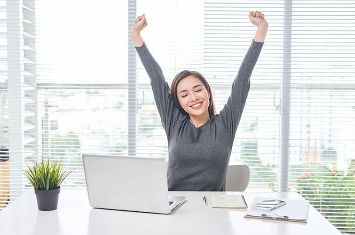 Hilangkan 5 Pikiran Negatif Ini Jika Ingin Lebih Bahagia