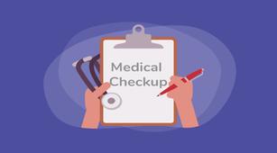 Hindari Kebiasaan Malas untuk Medical Check Up