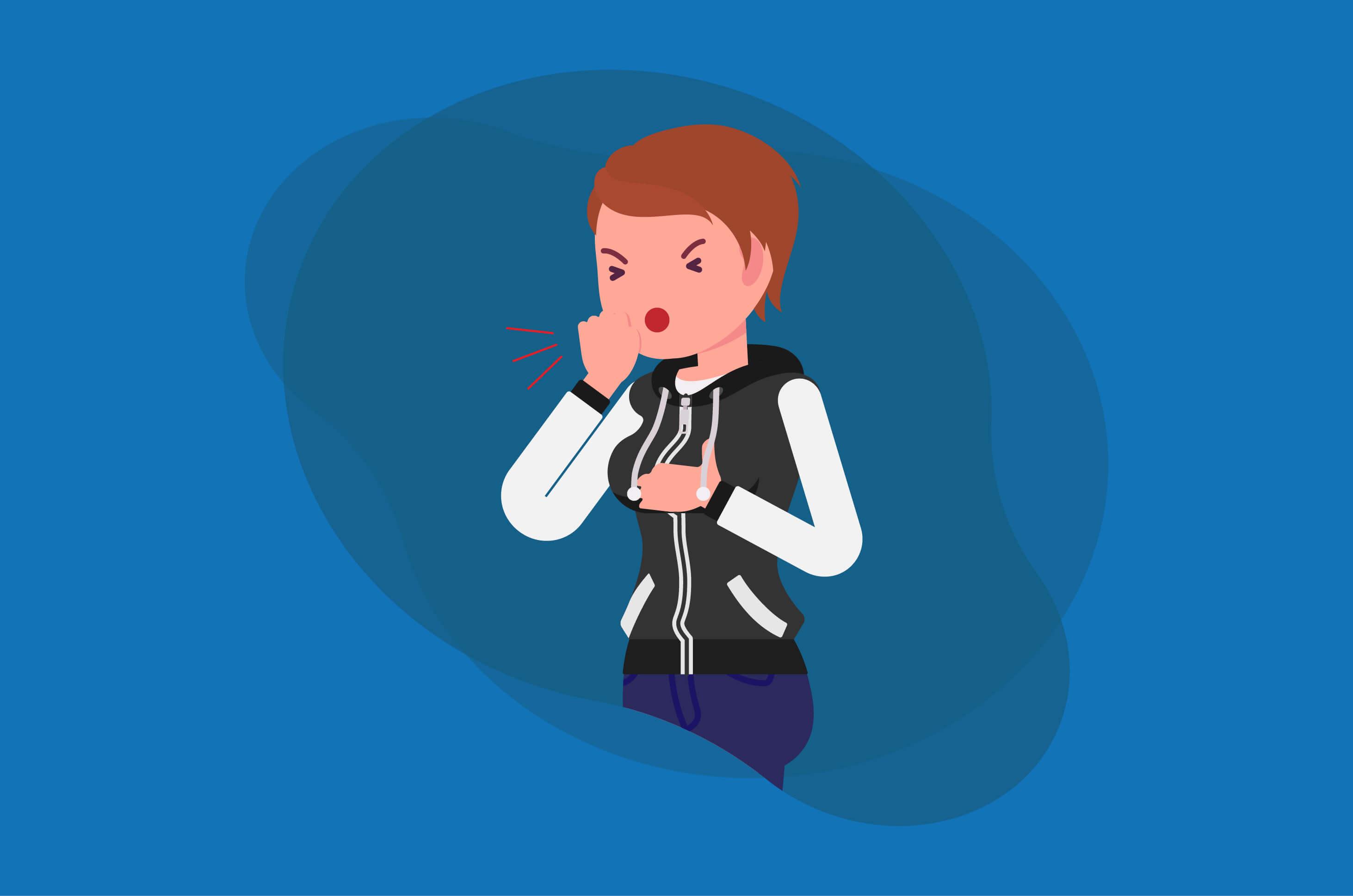 Hindari Pneumonia Aspirasi dengan Melakukan Langkah Pencegahan Ini