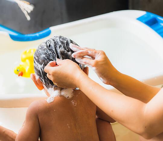 Hindarkan Anak dari Tinea Capitis dengan 4 Langkah Pencegahan Ini