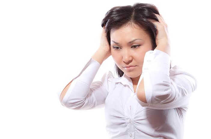 Hiperparatiroidisme Bisa Sebabkan Depresi?