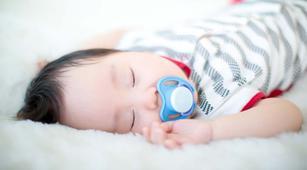 Hubungan Empeng dan SIDS pada Bayi yang Perlu Diketahui