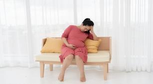 Ibu Hamil Idap Pneumonia, Berpengaruhkah pada Janin?