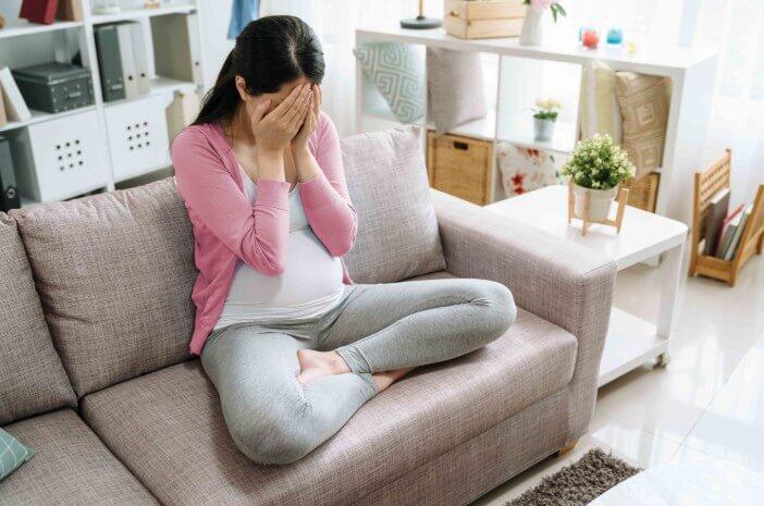Ibu Hamil Mengidap Herpes Genital, Apa Dampaknya?