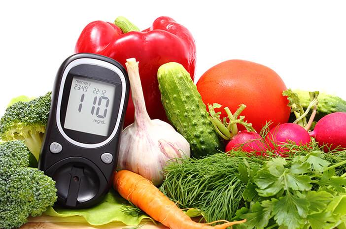 diabetes saat puasa