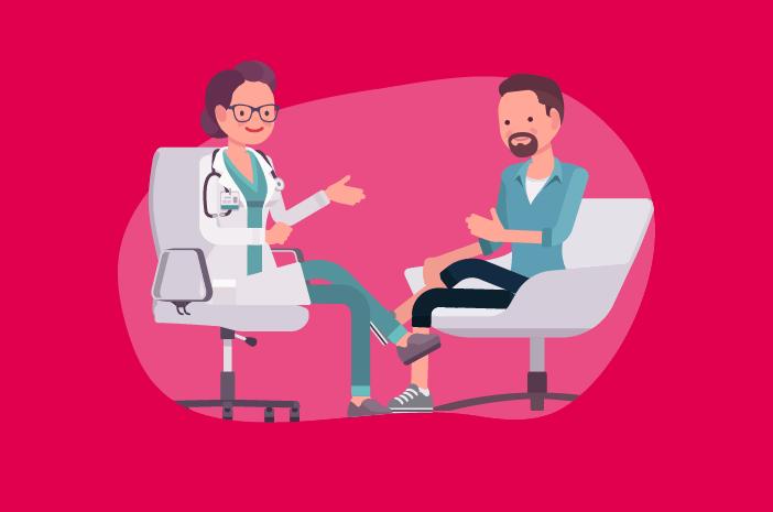 Ikuti Tips Ini untuk Mencegah Kanker Kandung Kemih