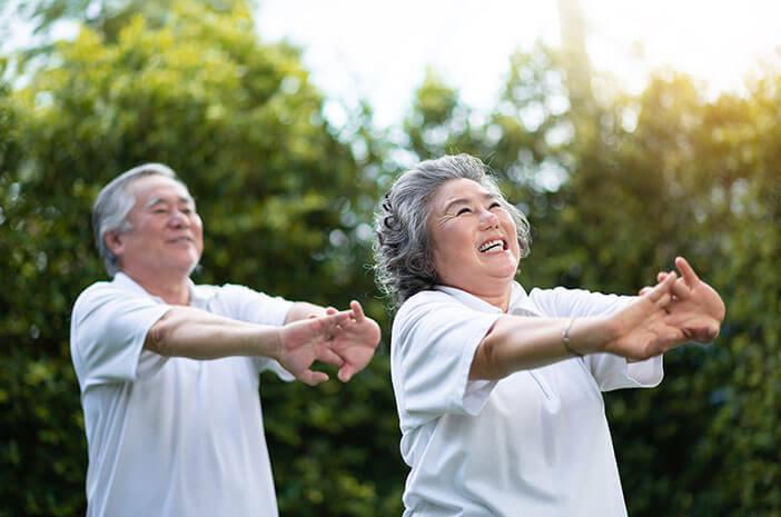 Ikuti Gaya Hidup Ini untuk Mencegah Hipertensi Pulmonal