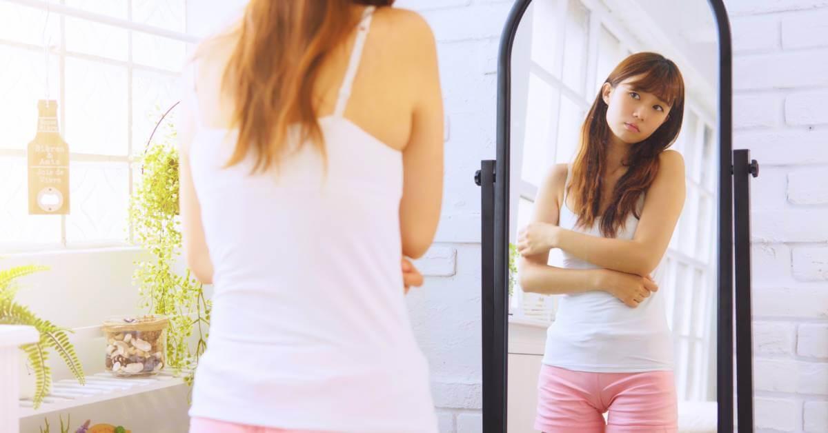 Ikuti Tips Ini untuk Menangani Body Dysmorphic Disorder