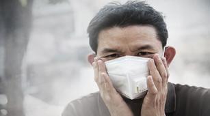 Indonesia Darurat Asap, Ketahui 8 Cara Mencegah ISPA