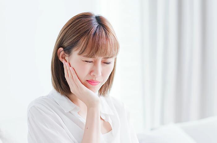 Infeksi Jamur di Mulut, Ini Faktor Risiko Candidiasis Oral