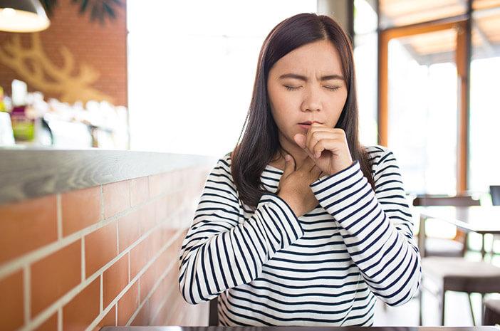 Infeksi Tenggorokan Bisa Sebabkan Adenoiditis