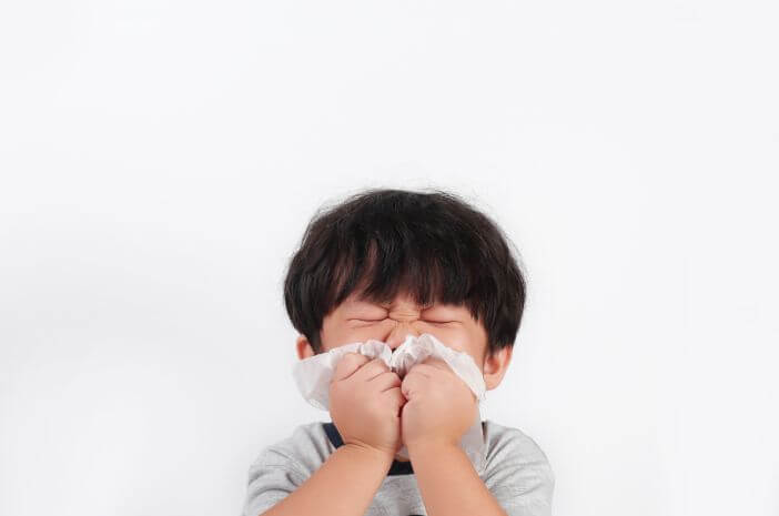 Influenza Dapat Sebabkan Sindrom Reye, Ini Penjelasannya