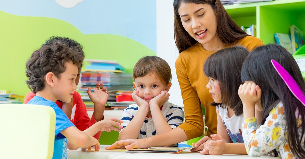 Ingin Titipkan Anak di Daycare? Perhatikan 6 Hal Ini